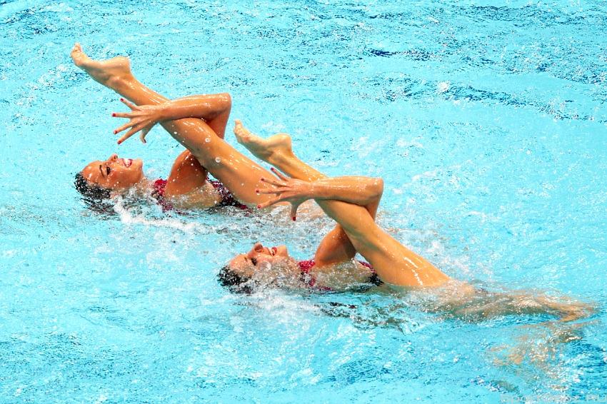 Картинки спортсменок по плаванию но не голых считаю