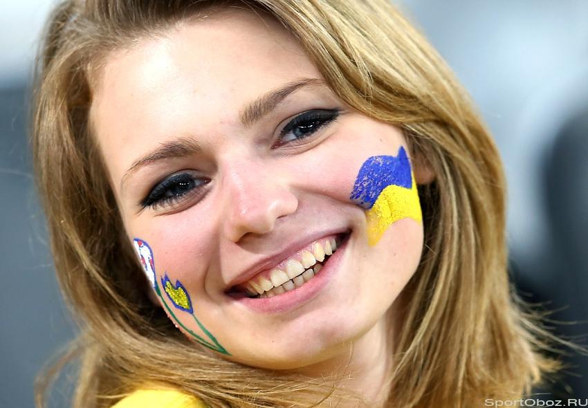 Женщини украини 40 фото