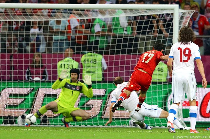 Evro 2008 Игру