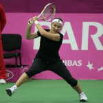 Fed cup 1/4 финала
