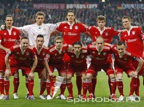 Футбол финал лиги чемпионов бавария- инте