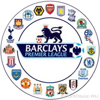 Английская футболная статистика