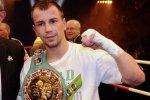 Себастьян Жбик Чемпион мира по версии WBC в весе до 72,6 кг