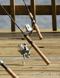 что такое спортивная рыбалка