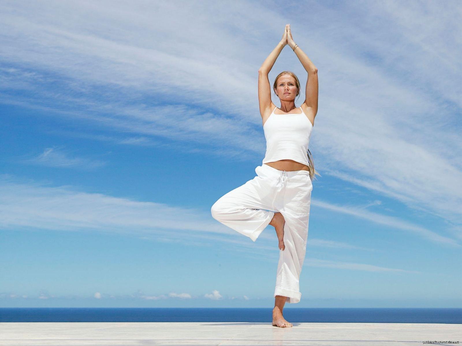 Фитнес клуб йога в екатеринбурге
