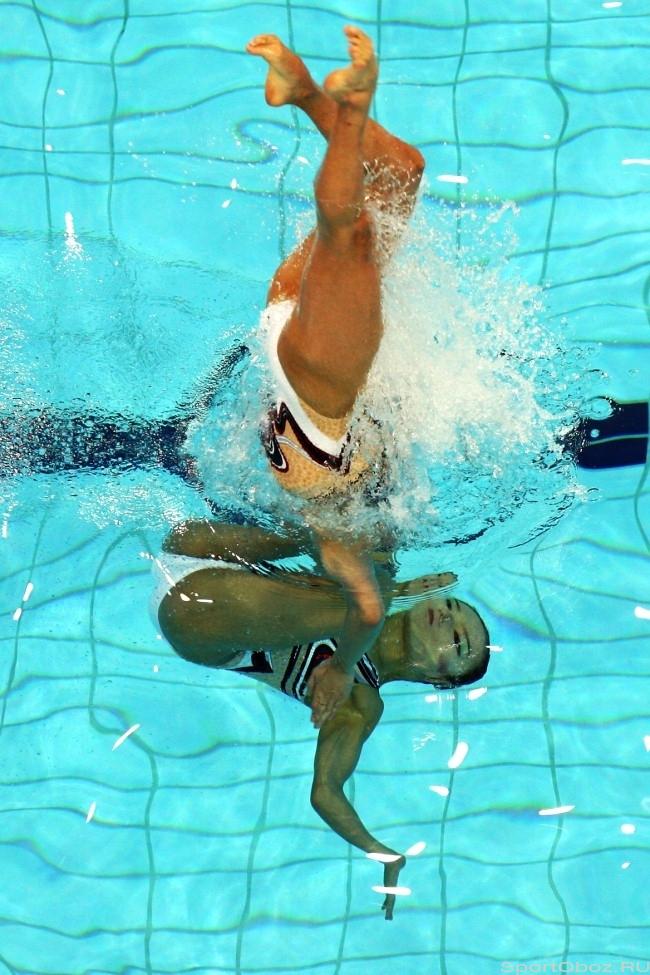 Порно спорт плавание фото 25-406