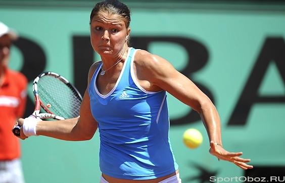 Сексуальная теннисистка динара сафина